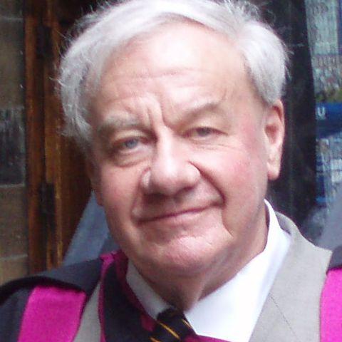 Ronald Drever