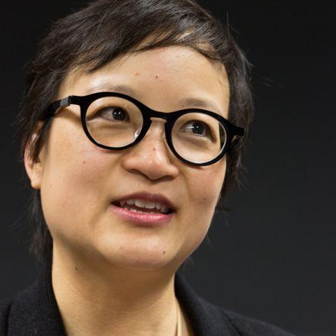 Ruth Chang