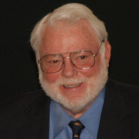 S. Malcolm Gillis