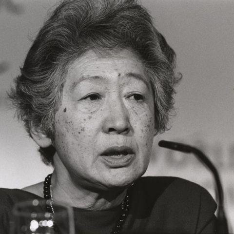 Sadako Ogata