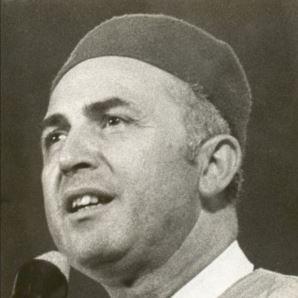 Salah El Mahdi