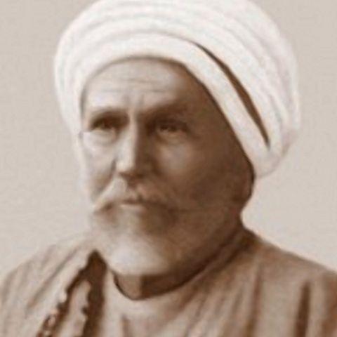 Salem Bouhageb