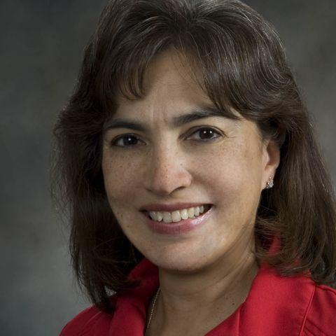 Sandra Cauffman