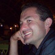 Saul Newman