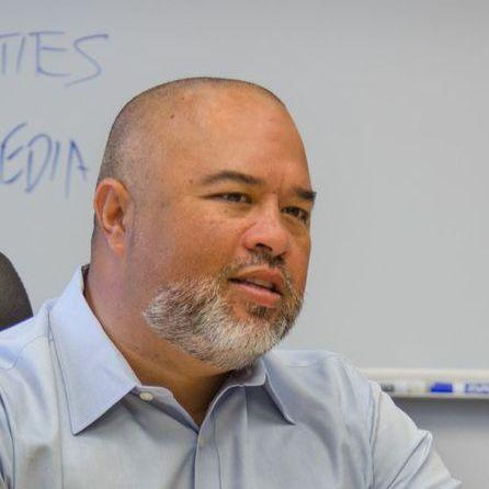 Shawn Arévalo McCollough