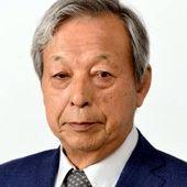 Shigetada Nakanishi