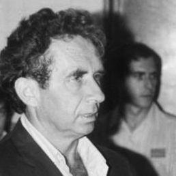 Shmuel Agmon