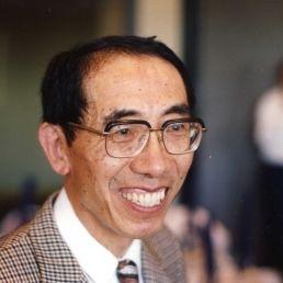 Shoshichi Kobayashi
