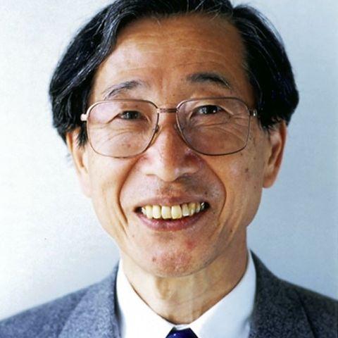 Shun'ichi Amari