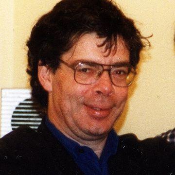 Simon Schaffer