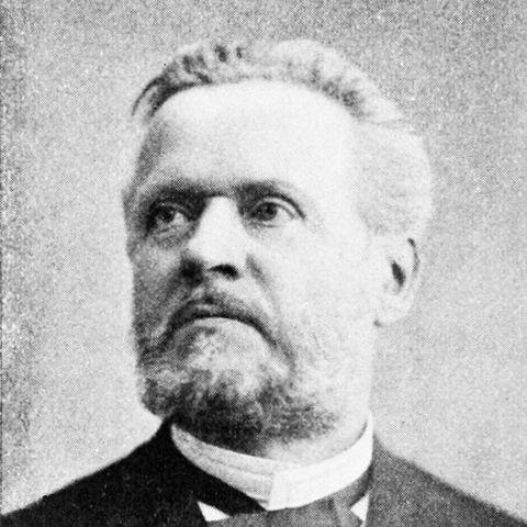 Simon Schwendener