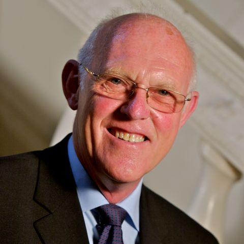 J. Michael Brady
