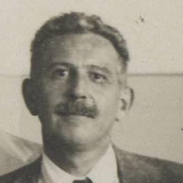 Solomon Lefschetz