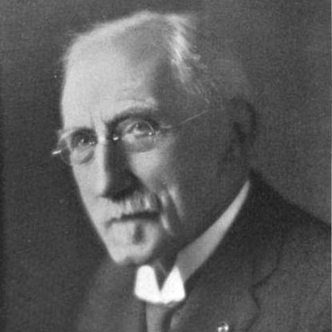 Stephen Alfred Forbes