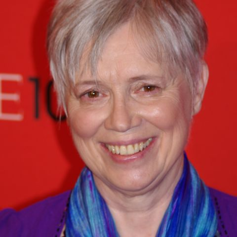 Sue Savage-Rumbaugh