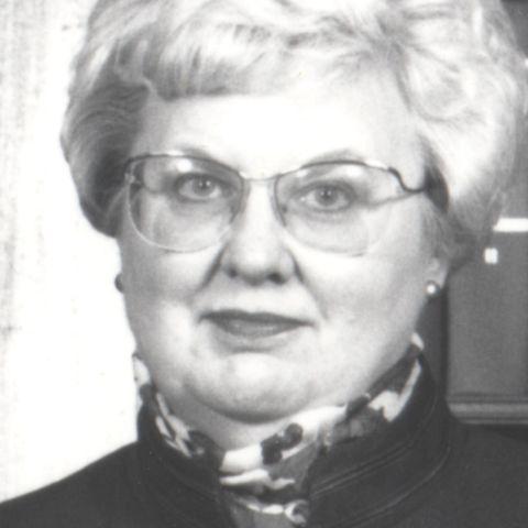 Susan M. Phillips