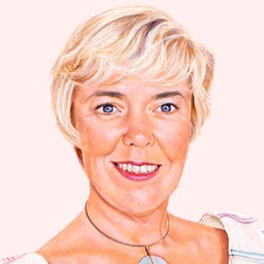 Suzanne Muchnic