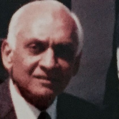 Syed Ali Nawab