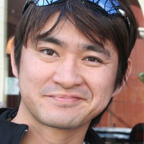 Tetsuya Mizuguchi