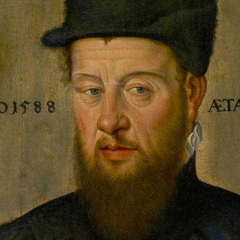 Theodor Zwinger