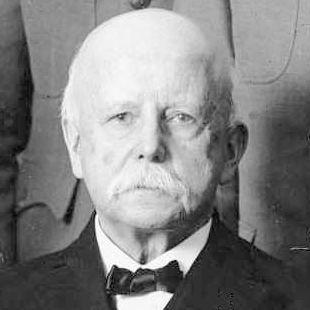 Thomas Corwin Mendenhall