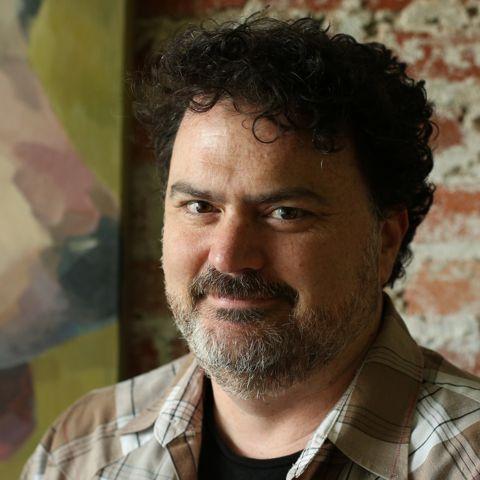 Tim Schafer