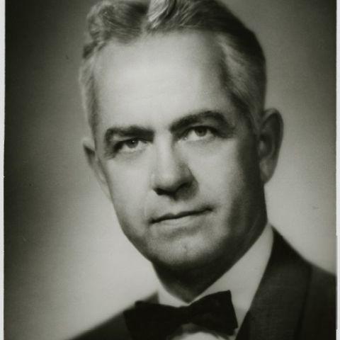 Tom W. Bonner