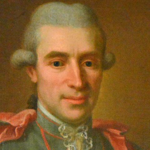 Torbern Bergman