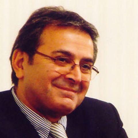 Touraj Atabaki