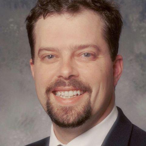 Trevor Hale