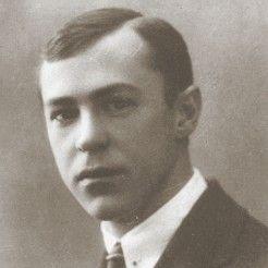 Valerian Pidmohylny