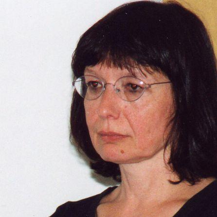 Virlana Tkacz
