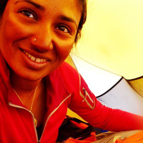 Wasfia Nazreen