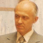 Wendell Nedderman