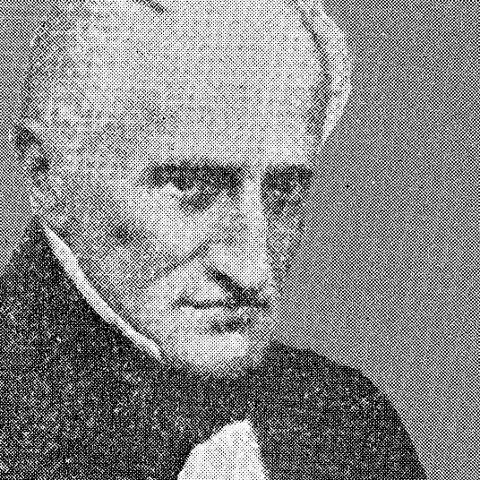 Wilhelm Frederick von Ludwig