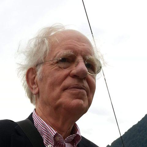 Willem Levelt