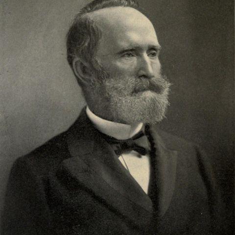 William Alexander Parsons Martin