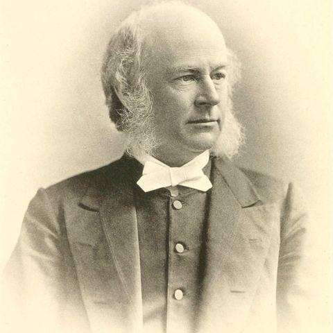 William Cassaday Cattell