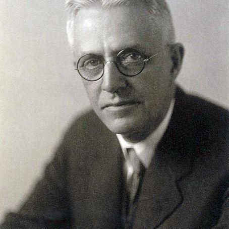 William Draper Lewis