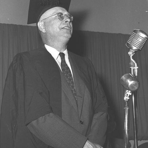 William F. Albright