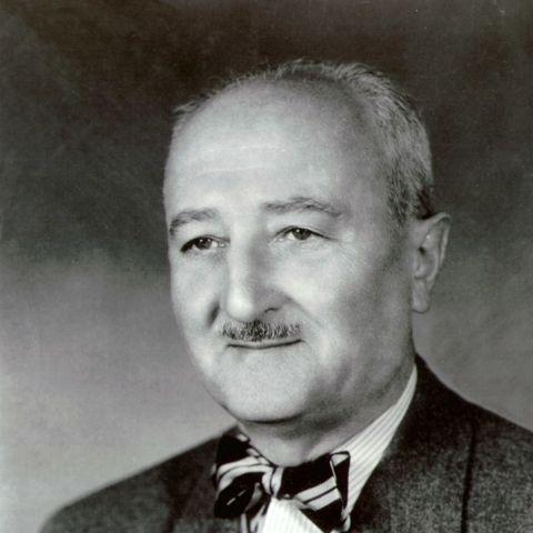 William F. Friedman