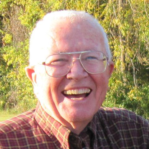 William M. Bass