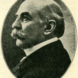 William Paine Lord