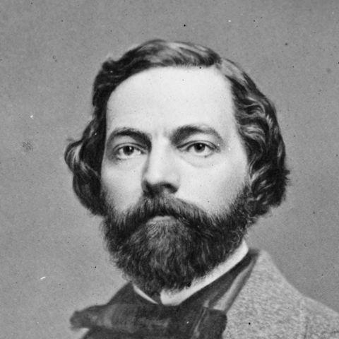 William Porcher Miles