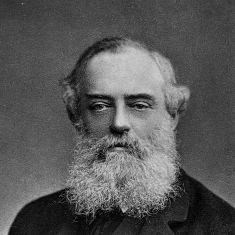 William Thomas Blanford