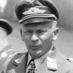 Wolfram Freiherr von Richthofen