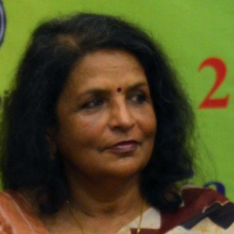 Yashodhara Mishra