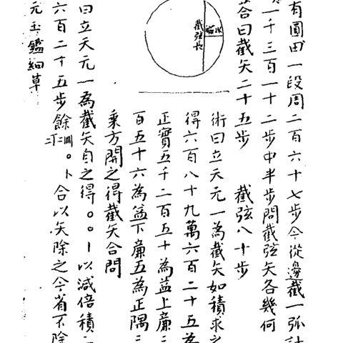 Zhu Shijie