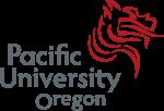 Pacific University's Logo