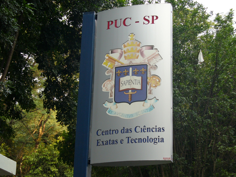 Pontifical Catholic University of São Paulo